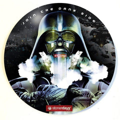 "Star Wars ""Join the Dark Side"" Dab Mat"
