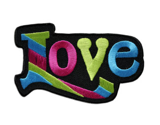 """Love"" Patch"