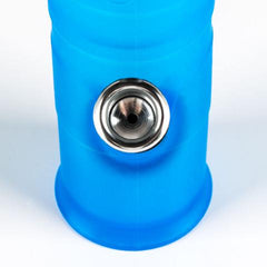 "8"" Original Roll-Uh-Bowl Silicone Water Pipes"