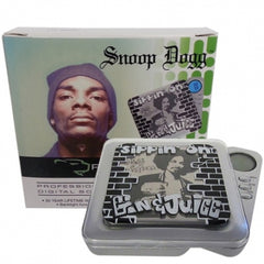 Snoop Dogg Panther Digital Scale- 1000g X 0.1g
