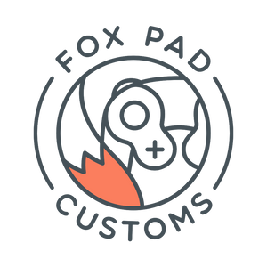 foxpad customs