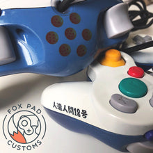 ANDROID18 CUSTOM CONTROLLER