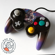 WITCH CORRIN CUSTOM CONTROLLER