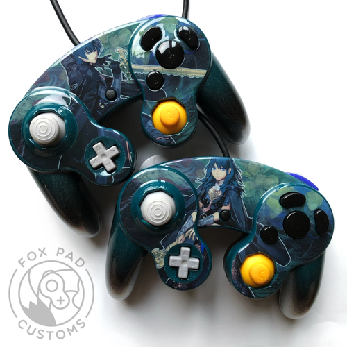 BYLETH (MALE) CUSTOM CONTROLLER