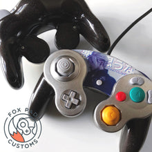 CLOUD CUSTOM CONTROLLER