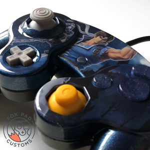 RICHTER CUSTOM CONTROLLER