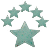 Glow In The Dark Stars Moon Wall Sticker