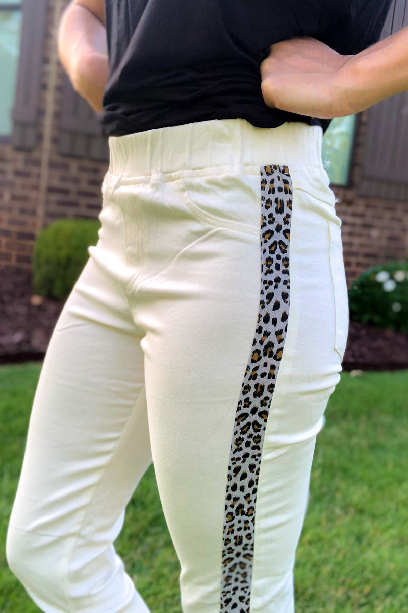 Cool Cat Pants-Pants-Luxe Boutique