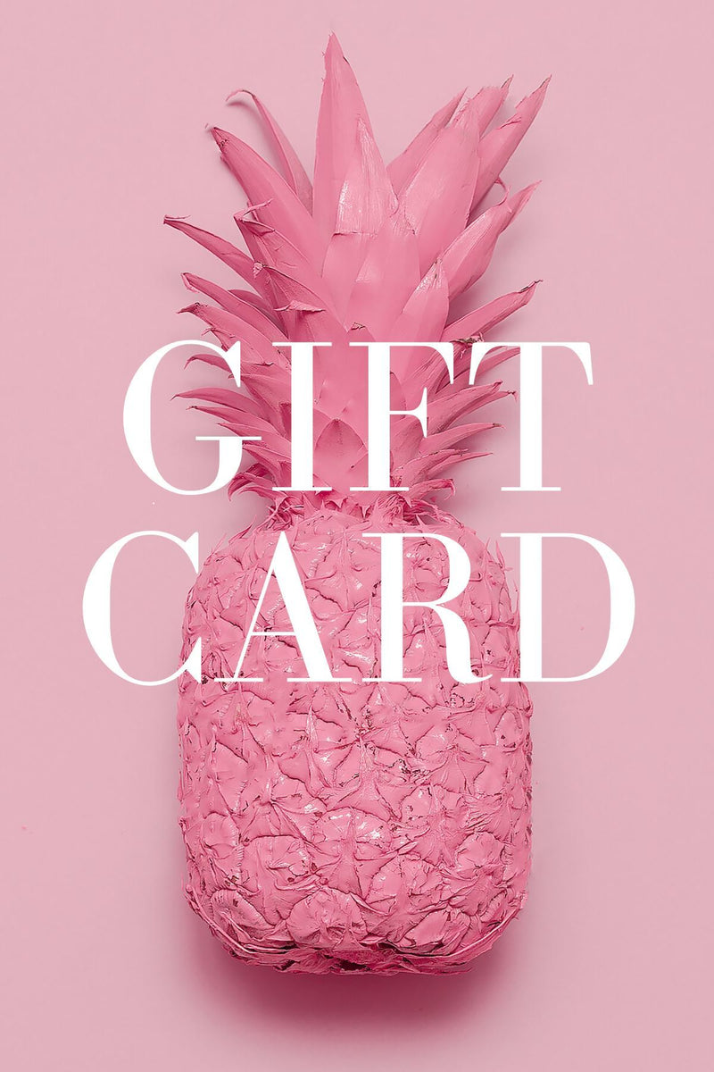 Gift Cards $10 - $100 - Luxe Boutique