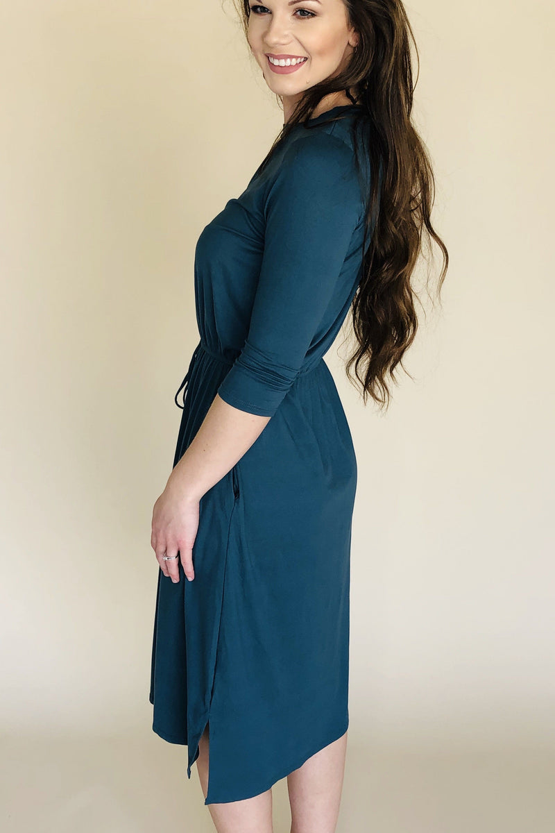 Moriah Dress - Luxe Boutique