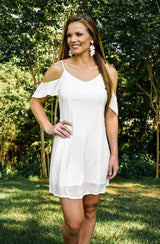 Sweet Romance Dress - Luxe Boutique
