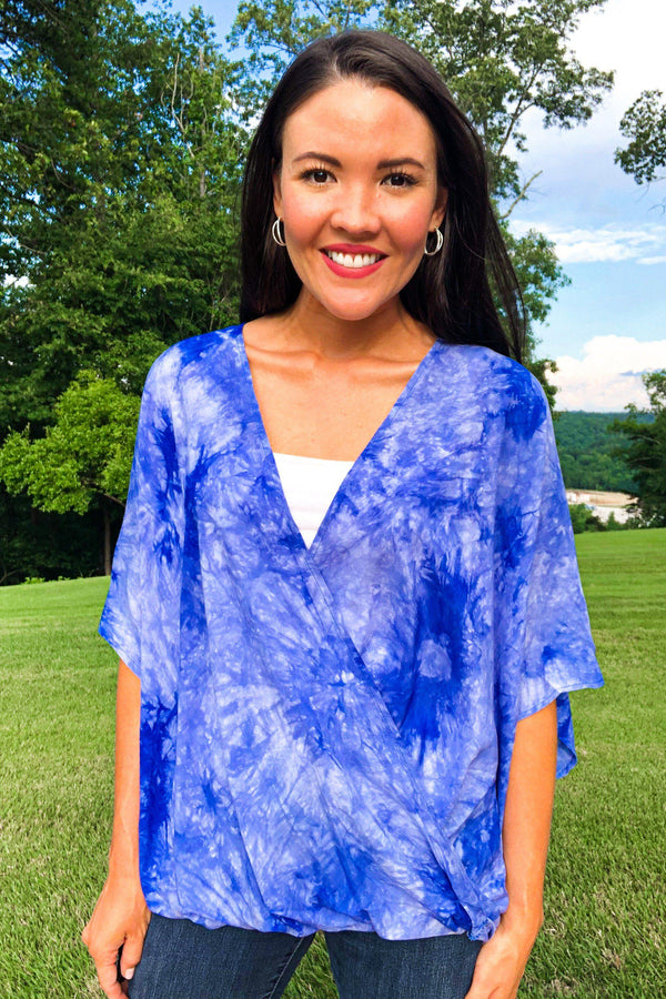 Tallulah Top - Luxe Boutique