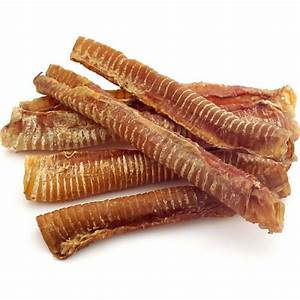 Dehydrated Beef Trachea