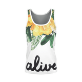 Alive Tank Top
