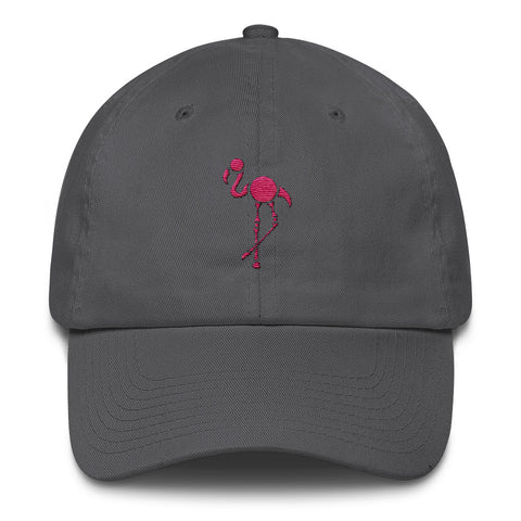 The Flamingo Cotton Cap