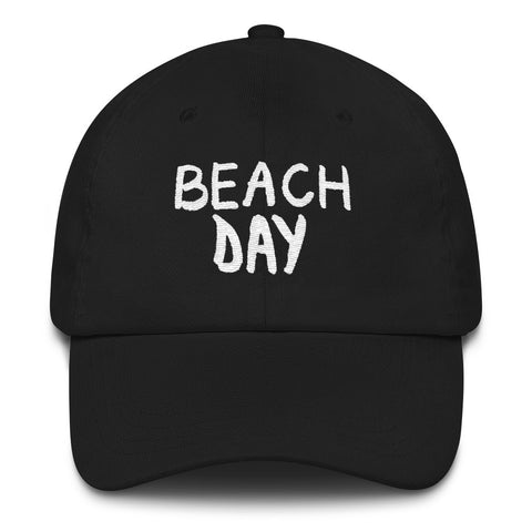 Beach Day Hat