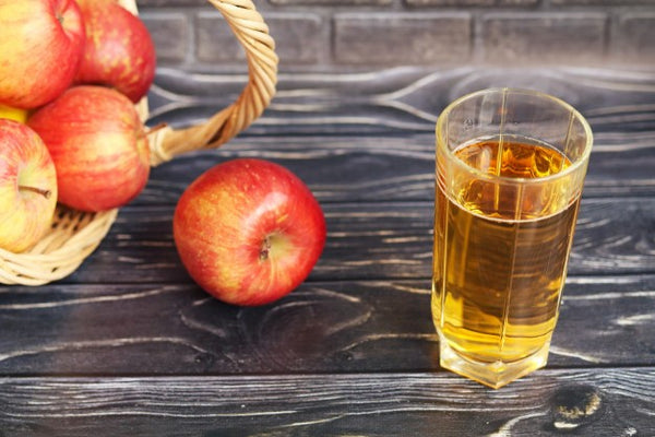 Amazing Benefits Of Apple Cider Vinegar For Skincare