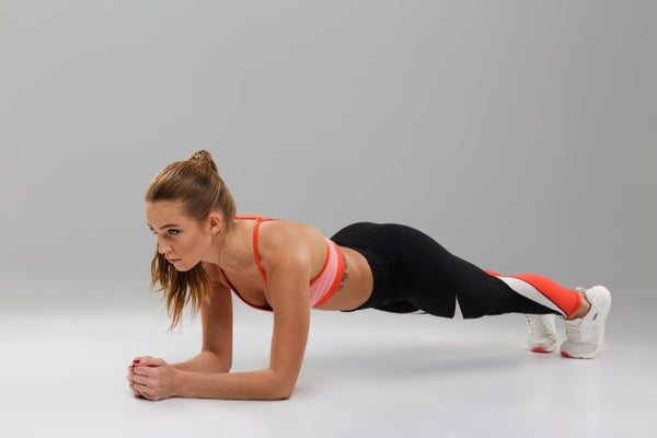 5 Quick Core Exercises To Do Without Equipment