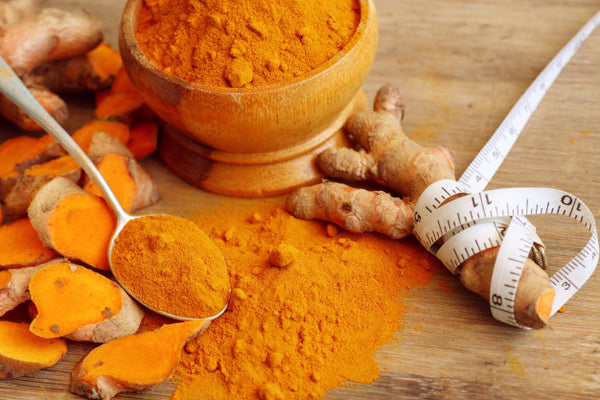Curcumin – The Master Anti-Inflammatory Herb