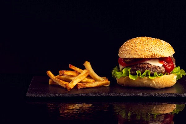 Fast Food: How Does It Impact On Fitness & Muscle Building?