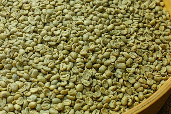 Top 5 Benefits Of Green Coffee Beans You Didn't Know
