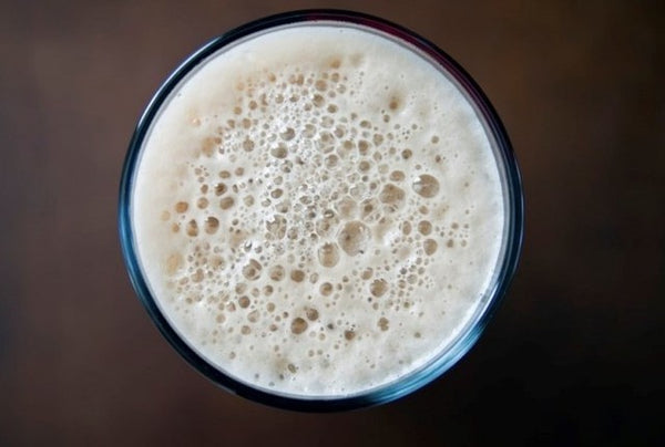Is Foaming In Whey Protein Shake Causing You A Concern?