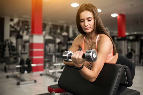 Top 5 Strength Training Workouts For Women