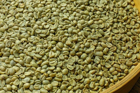 Top 5 Benefits Of Green Coffee Beans You Didn T Know