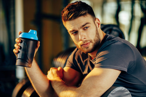 weight management with whey protein