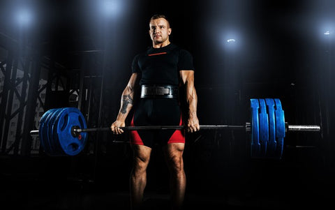 pea protein for body builders