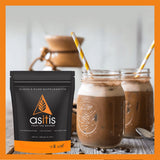 AS-IT-IS Nutrition Pea Protein Isolate | Designed for Meal Supplementation | Easy To Digest - Vegan & Gluten-Free - As-It-Is Nutrition