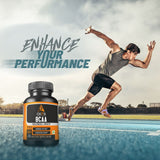 bcaa capsules for performance enhancement