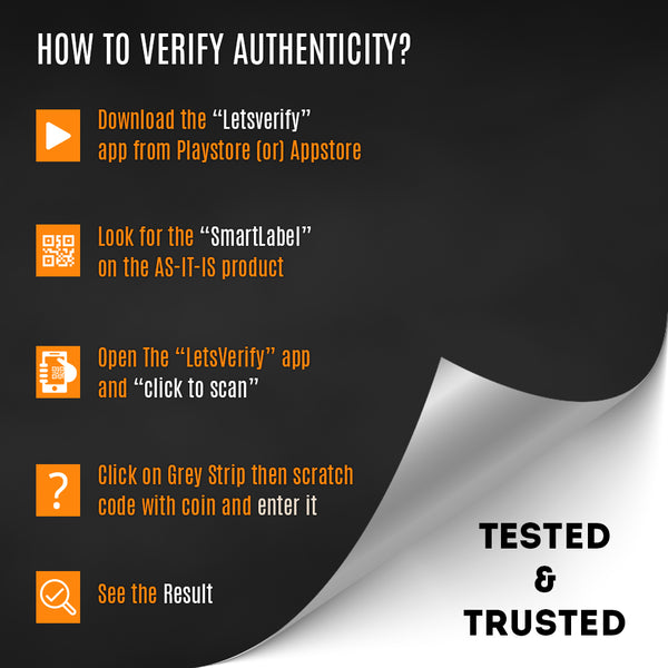 verify beta alanine