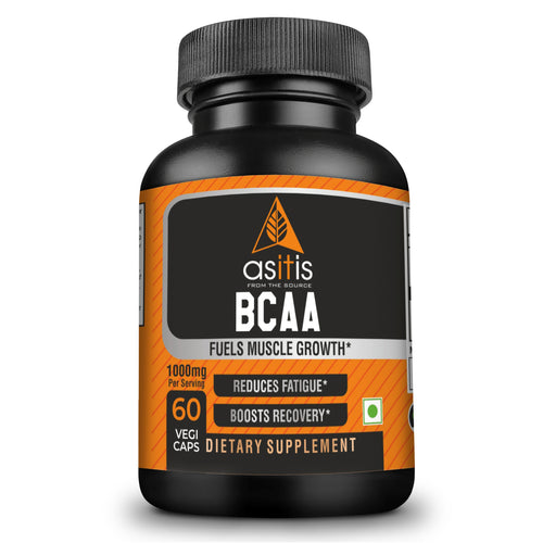 AS-IT-IS BCAA CAPSULES