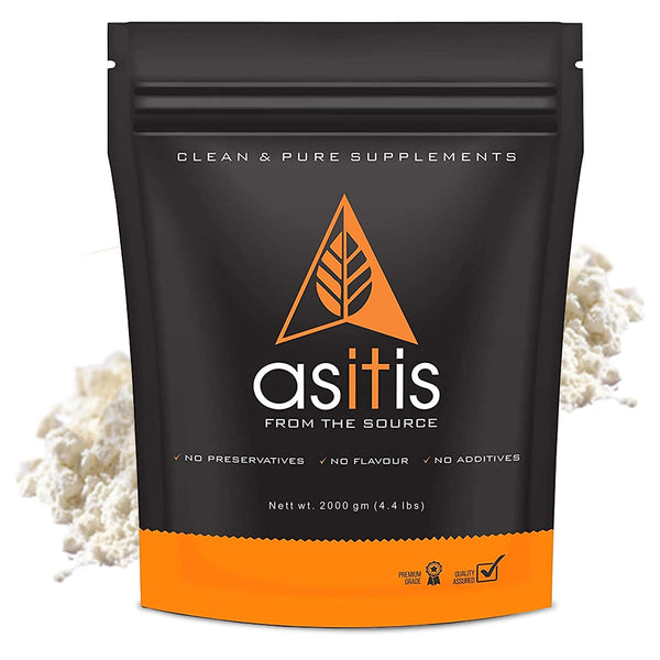 AS-IT-IS Nutrition Whey Protein Isolate - Buy Whey Protein Isolate Online in India