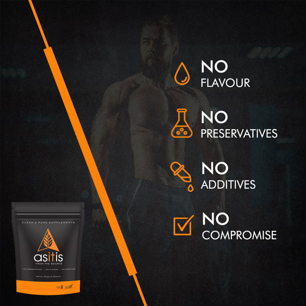 whey for all