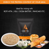 meal supplement soy protein