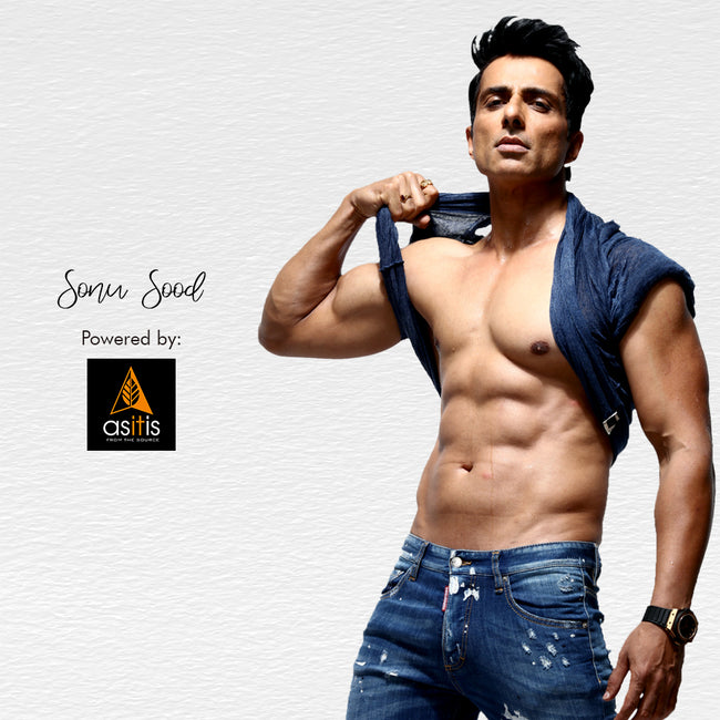 creatine powered by sonu sood