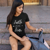 Faith Over Fear Unisex Tee