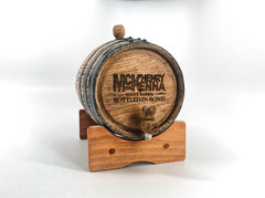 Henry McKenna Mini Barrel