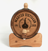 Master Distiller Mini Barrel