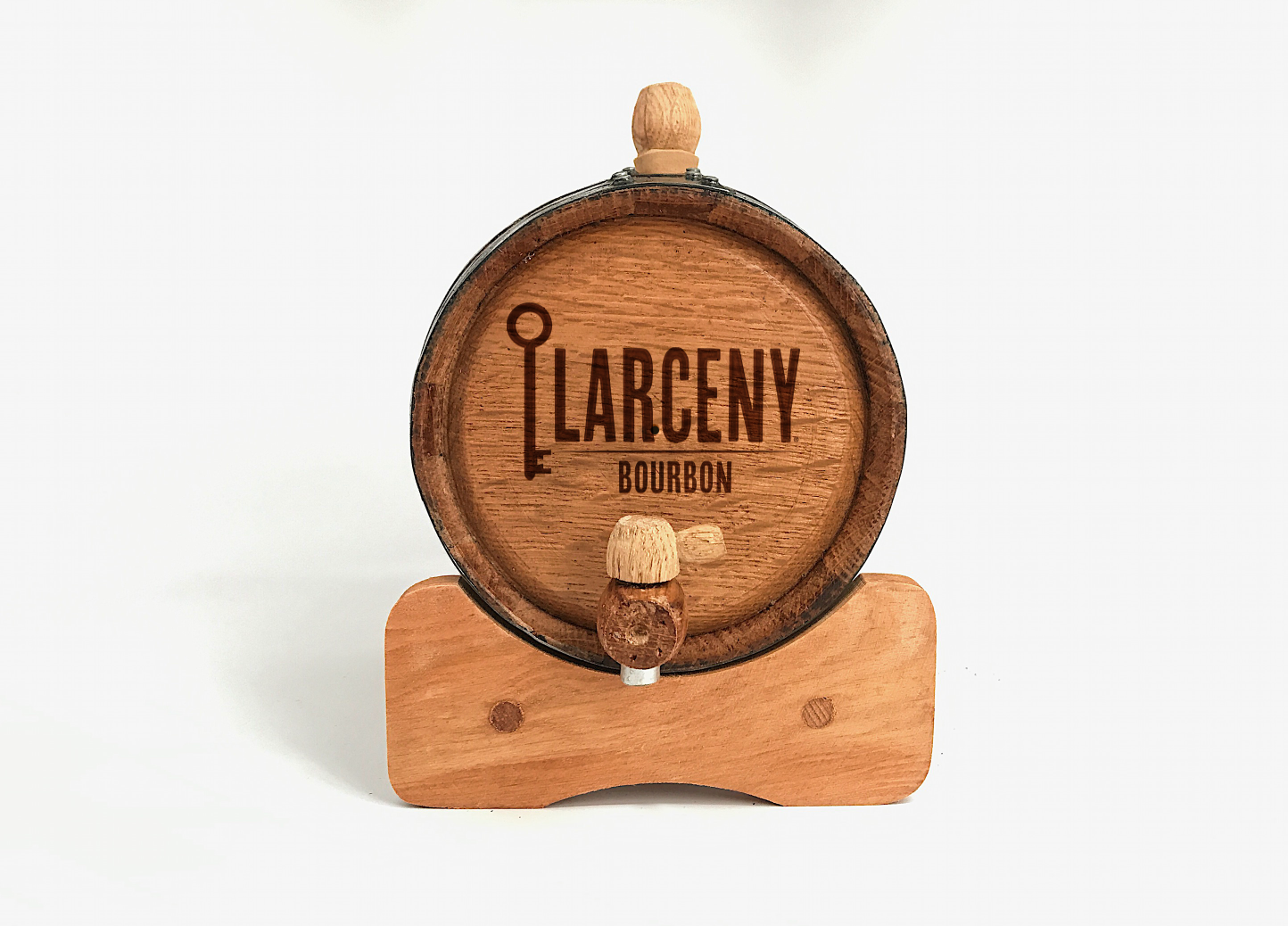 Larceny Mini Barrel