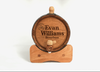 Evan Williams Mini Barrel