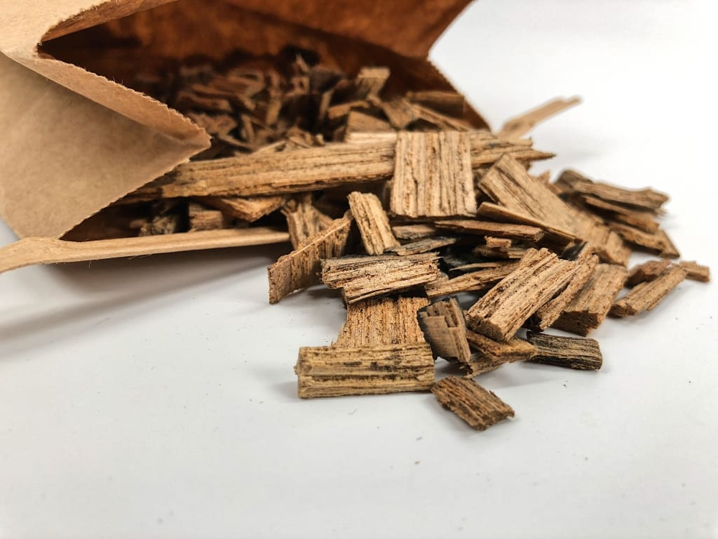 Authentic Bourbon Barrel Smoking Chips Smoking Chips