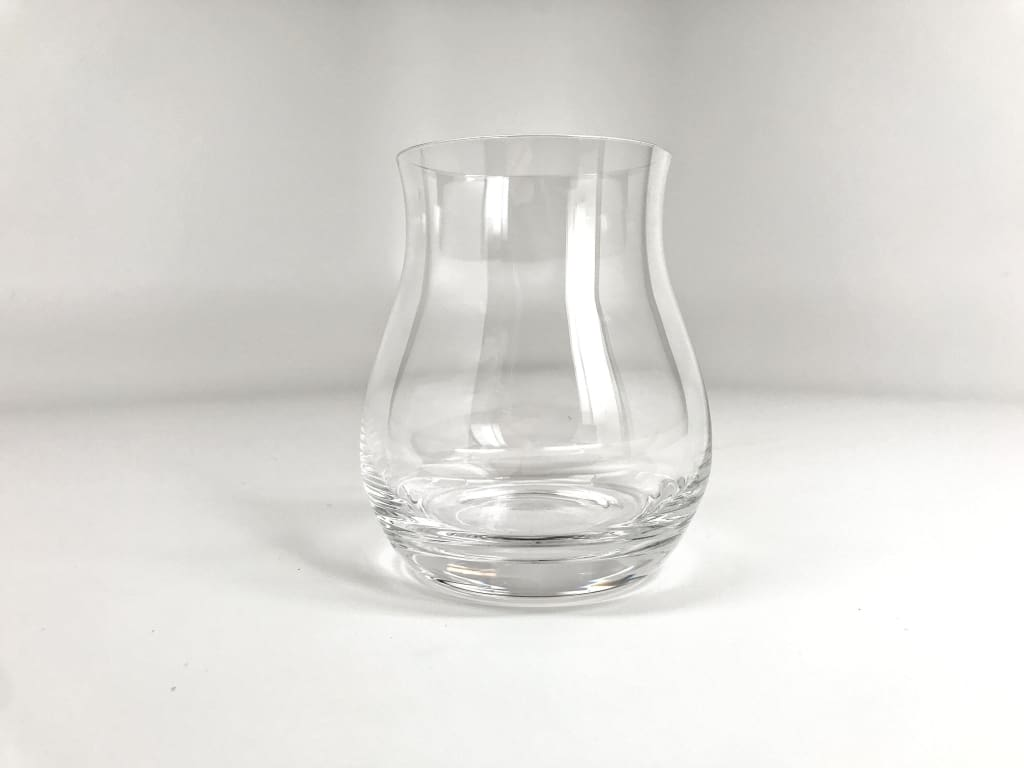 Glencairn Rocks Glass 10.5Oz Glassware