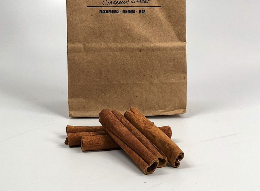 Regal Cinnamon Sticks Cinnamon