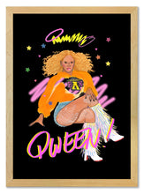 Beyonce Qween Limited Edition Print