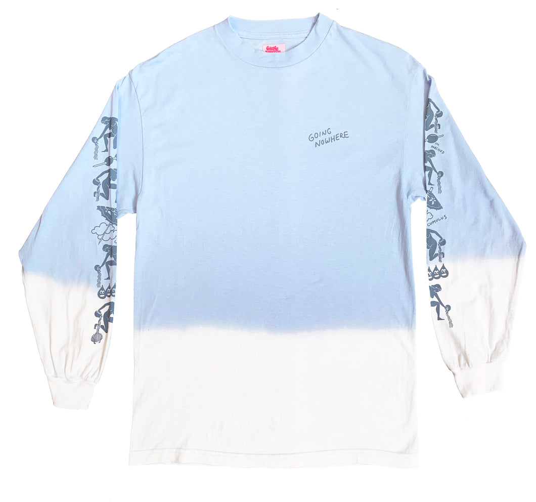 The Water Bearer L/S Tee