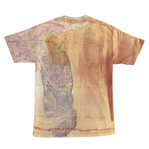 ART SERIES CUSTOM TEE 4 - MEDIUM