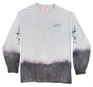 Hanging By A Thread L/S Tee